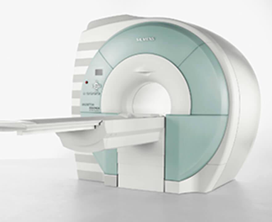 MRI(MAGNETOM ESSENZA Evo)